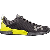 Under Armour Charged Legend Mens Cross Trainers, Anthracite