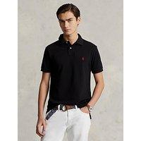 Polo Ralph Lauren Custom Slim Polo Shirt