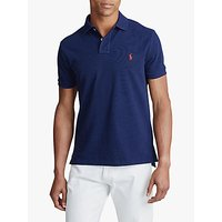 Polo Ralph Lauren Custom Slim Polo Shirt