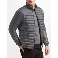 Tommy Hilfiger Packable Down Bomber Jacket, Magnet