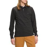 Tommy Hilfiger Luxury Slim Fit Polo Shirt