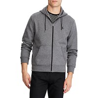 Polo Ralph Lauren Hoodie, Foster Grey Heather