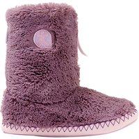 Bedroom Athletics Monroe Boot Slippers