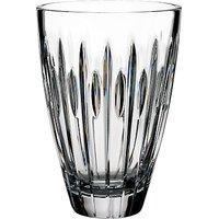 Waterford Ardan Mara Crystal Vase, 7