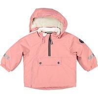Polarn O. Pyret Baby Winter Coat, Pink