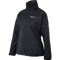 Berghaus Calisto Alpha Waterproof Womens Jacket, Black