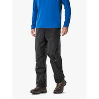 Berghaus Deluge Waterproof Over-Trousers, Black