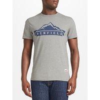 Penfield Mountain T-Shirt, Grey