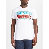 Penfield Sportwear T-Shirt, White