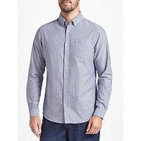 John Lewis Oxford Stripe Shirt
