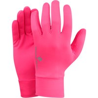 Ronhill Classic Running Gloves, Pink
