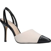 KG by Kurt Geiger Bree Slingback Court Shoes