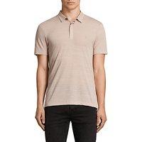 AllSaints Stanley Polo Shirt
