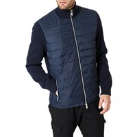 Selected Homme Knitted Jacket, Dark Sapphire