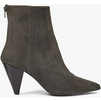Kin by John Lewis Oddny Cone Heeled Ankle Boots