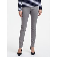 AG The Prima Mid Rise Skinny Jeans, Sulfur Field Stone