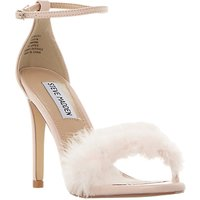 Steve Madden Scarlett Fluffy Stiletto Sandals