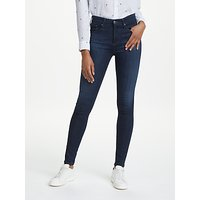 Ag The Farrah High Rise Skinny Jeans, Brooks