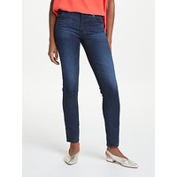 AG The Prima Mid Rise Skinny Jeans, Gallant