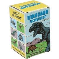 Rex London Mini Dinosaur Excavation Kit