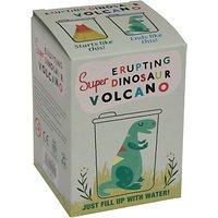 Rex International Erupting Dino Volcano