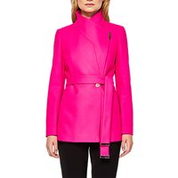 Ted Baker Keyla Short Wrap Coat
