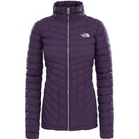 The North Face Thermoball Zip-In Womens Insulated Jacket