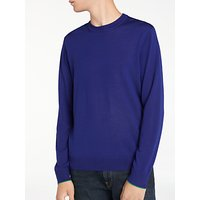 PS by Paul Smith Merino Crew Neck Jumper