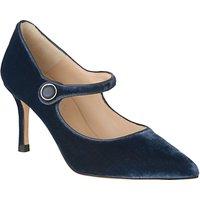 L.K. Bennett Monica Mary Jane Court Shoes