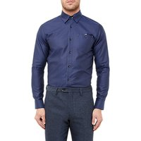Ted Baker Portmyo Cotton Shirt