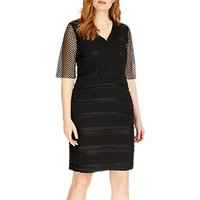 Studio 8 Mindy Dress, Black