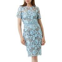 Fenn Wright Manson Mykonos Dress, Blue