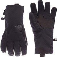The North Face Mens Apex Etip Gloves, Black