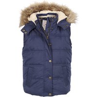 Fat Face Girls Abbey Gilet