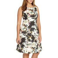Studio 8 Chantelle Dress, Multi