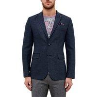 Ted Baker Finland Wool-Blend Blazer Jacket