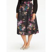 Thought Vermeer Printed Skirt, Multi