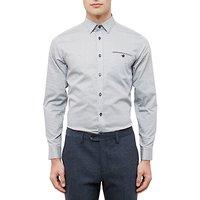 Ted Baker Vilamor Long Sleeve Shirt