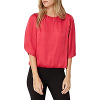 Damsel in a dress Tamato Top, Fuschia