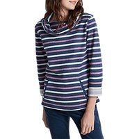 Seasalt Boslowick Sweatshirt, Evening Tide Night