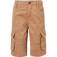 John Lewis Boys Cargo Shorts