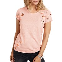 hush Scatter Star T-Shirt