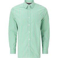 John Lewis & Partners Charlie Gingham Shirt