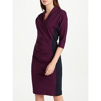 Winser London Grace Colour Block Dress