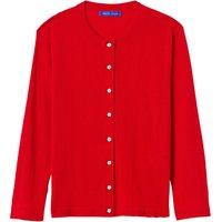 Winser London Wool Blend Dress Cardigan
