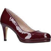 Carvela Round Toe Court Shoes