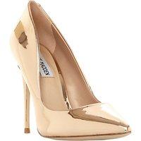 Steve Madden Daisie Stiletto Heeled Court Shoes