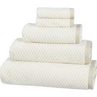 Croft Collection Harrogate Towels, Linen