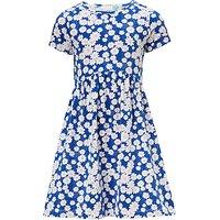 John Lewis Girls Floral Print Dress