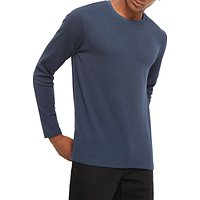Jaeger Crew Neck Jumper, Navy